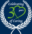 Celebrating 30 years of Caring