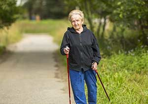Home Care - Exercise