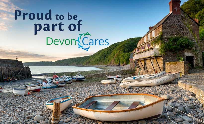 Devon Cares