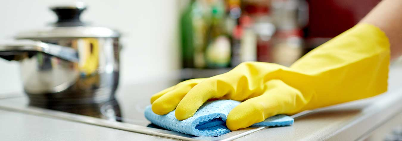 Domestic and Cleaning - Helping Hands Care