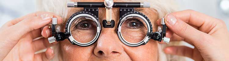 Eye And Smell Tests Provide Early Dementia Detection