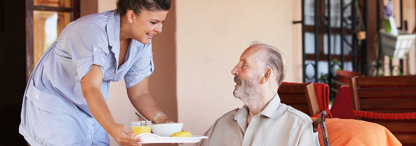 Home Care - Helping Hands Care