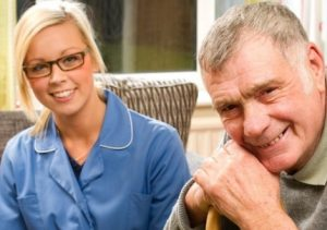 Become a carer at Helping Hands Care Exmouth